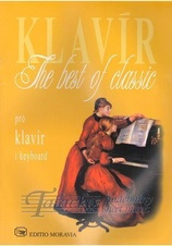 Klavír - The Best of Classic