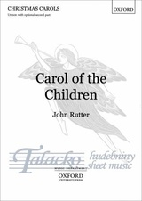 Carol of the Children