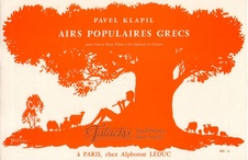 Airs populaires Grecs