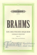 German Requiem op. 45
