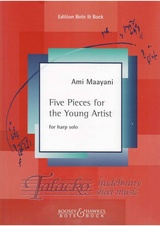 Five Pieces for the Young Artist