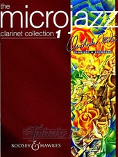 Microjazz Clarinet Collection vol. 1