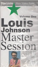 Master Session - Louis Johnson vol. 1