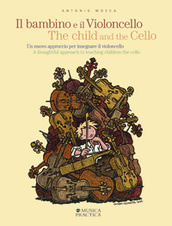 Child and the Cello