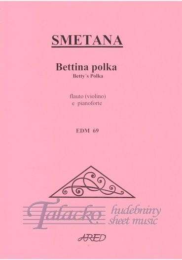 Bettina polka