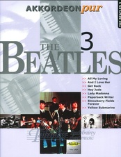 Beatles 3 (Akordeon)