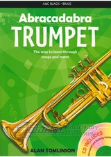 Abracadabra Trumpet (Pupil's Book + CD)
