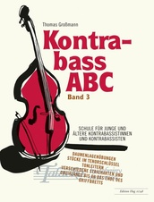 Kontrabass ABC band 3
