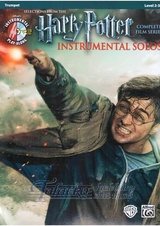 Harry Potter Instrumental Solos (Trumpet) + CD