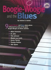 Boogie-Woogie And The Blues + CD