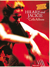 Hilary And Jackie Cello Album