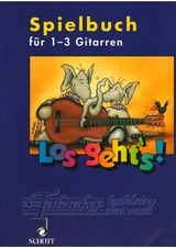 Los geht s! - Songs and Pieces for Singing and Playing