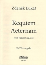 Requiem aeternam (from Requiem, op. 252)