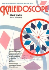 Kaleidoscope: Star Wars