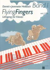 Flying Fingers Band 1 + 2CD