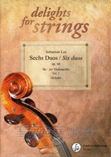 Six duos, op. 60 (Vol. 1)