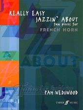Really Easy Jazzin' About (French Horn)