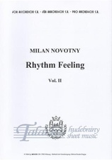 Rhythm feeling vol. II