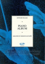 Edward Elgar: Piano Album