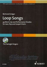 Loop Songs + CD