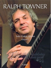Solo Guitar Works - Volume 1