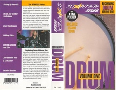 Beginning Drum vol. 1