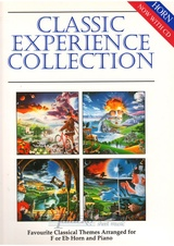 Classic Experience Collection (Horn) + CD