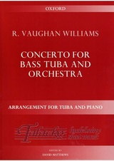 Concerto for Bass Tuba and Orchestra, KV