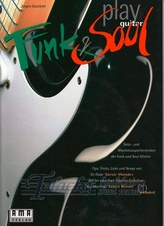 Play Funk And Soul Guitar + CD