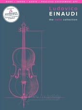 Ludovico Einaudi: The Cello Collection (Book/Online Media)