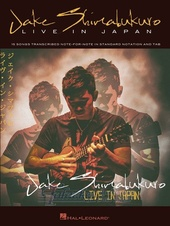 Jake Shimabukuro: Live In Japan