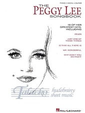 Peggy Lee Songbook