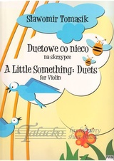 Little Something: Duets for Violin
