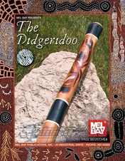 Didgeridoo + CD