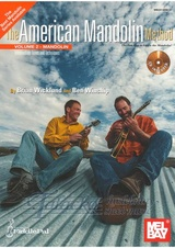American Mandolin Method Volume 2 + CD