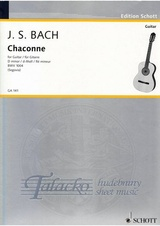 Chaconne in d minor