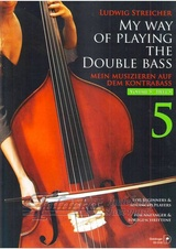 My Way of Playing the Double Bass 5