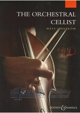 Orchestral Cellist