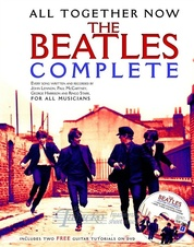 All Together Now: The Beatles Complete + DVD