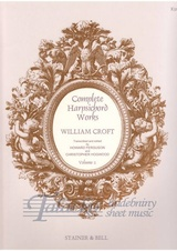 Complete Harpsichord Works Volume 2