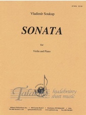 Sonata (violin and piano)