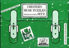 Chester's Music Puzzles - Set 2