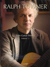 Solo Guitar Works - Volume 2