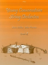 Young Conservatoire String Orchestra Gr. 2