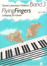 Flying Fingers Band 3 + 2CD
