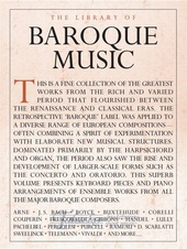 Library of Baroque Music