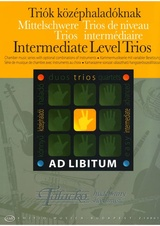 Intermediate Level Trios