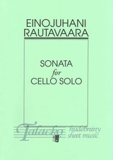 Sonata for cello solo