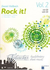 Rock it! 2 + CD