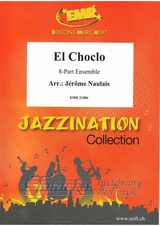 El Choclo (8-part Ensemble)
